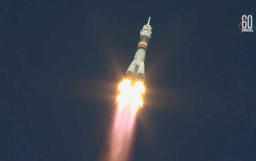Скриншот видео YouTube / NASA. Фото Скриншот Youtube