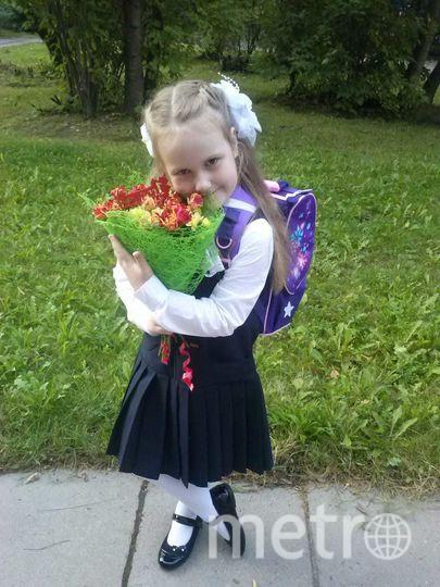 """На фотографии Кадырова Елизавета. Фото Кадыров Юрий Леонидович, """"Metro"""""""