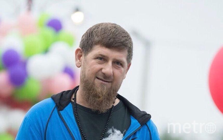 Главу Чечни Рамзана Кадырова возмутило поведение чеченца с видео. Фото vk.com/ramzan