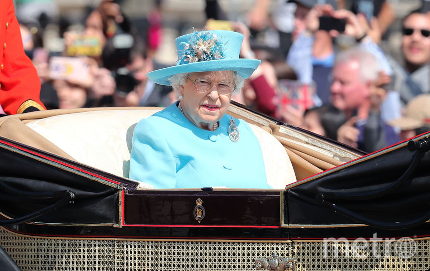 Королева Елизавета II всё ещё формально является главой Австралии. Фото Getty