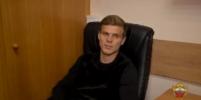Александр Кокорин арестован на два месяца: суд принял решение