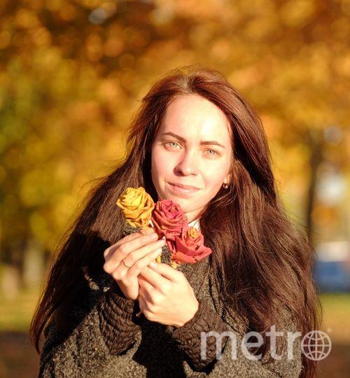 """На улицу стоит выбраться ради прогулки и фотосесси. Фото Алена Бобрович, """"Metro"""""""