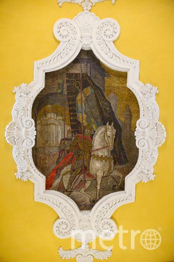 Князь Александр Невский. Фото Василий Кузьмичёнок