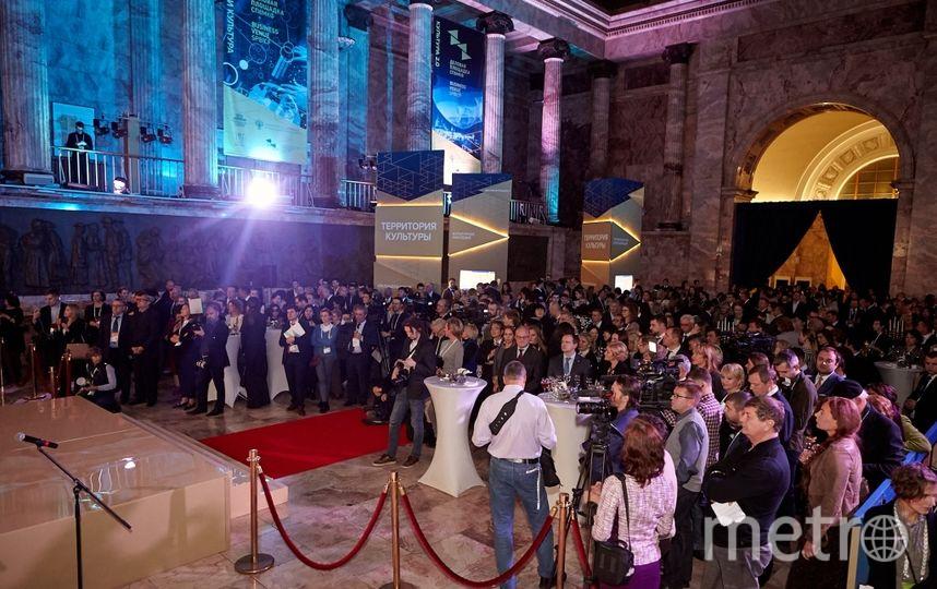 """Церемония традиционно пройдет в Мраморном зале Российского этнографического музея. Фото """"Metro"""""""