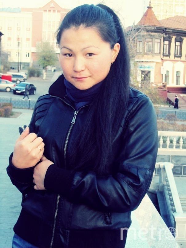 Светлана Пежемская. Фото предоставила Светлана Пежемская