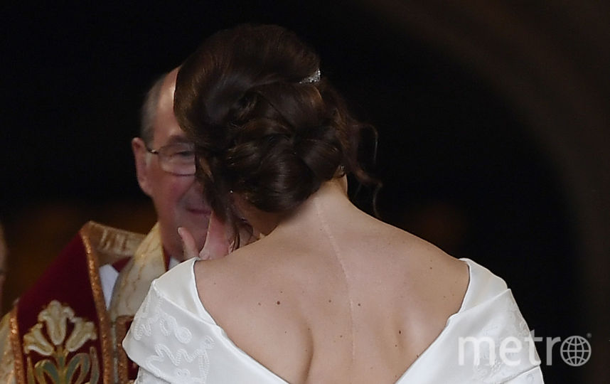 Принцесса Евгения. Фото Getty
