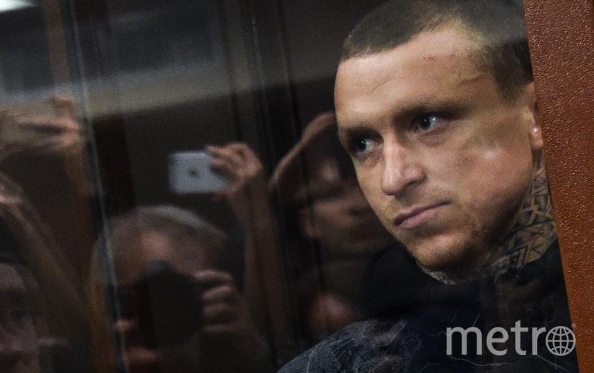 Вместе с братьями Кокориными был и Павел Мамаев. Фото AFP