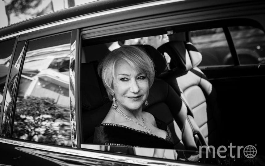 Хелен Миррен. Фото архив, Getty