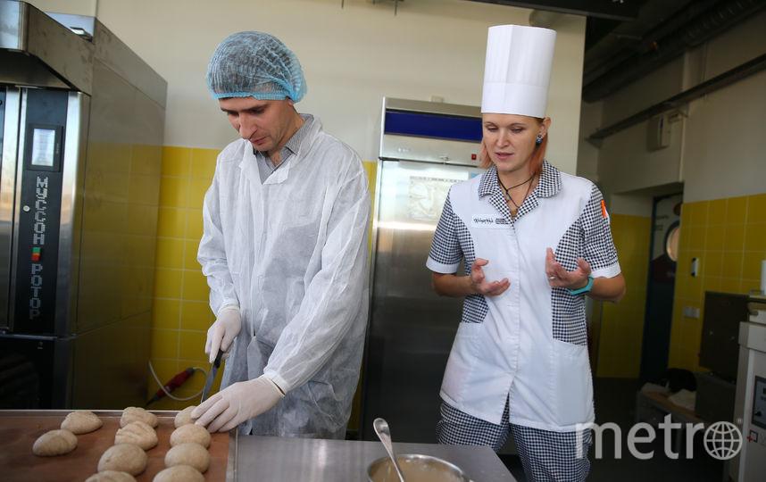 """Репортёр Metro посетил образовательный комплекс """"Техноград"""". Фото Василий Кузьмичёнок"""
