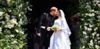 Официально: принц Гарри и Меган Маркл ждут ребёнка