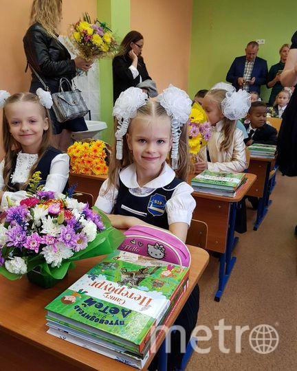 "Эрдман Ирина Владимировна. Фото ""Metro"""