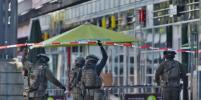 На вокзале в Кёльне захватили заложника
