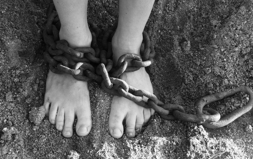 В Крыму девушку искали два месяца. Фото Pixabay.com