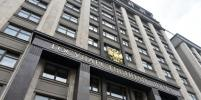 В Госдуме предложили ввести миллионные штрафы для золотой молодёжи