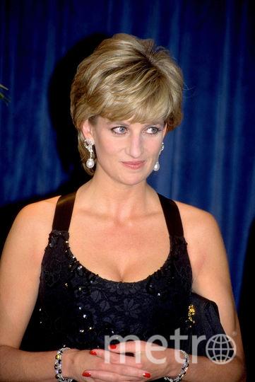 Принцесса Диана, архивное фото. Фото Getty