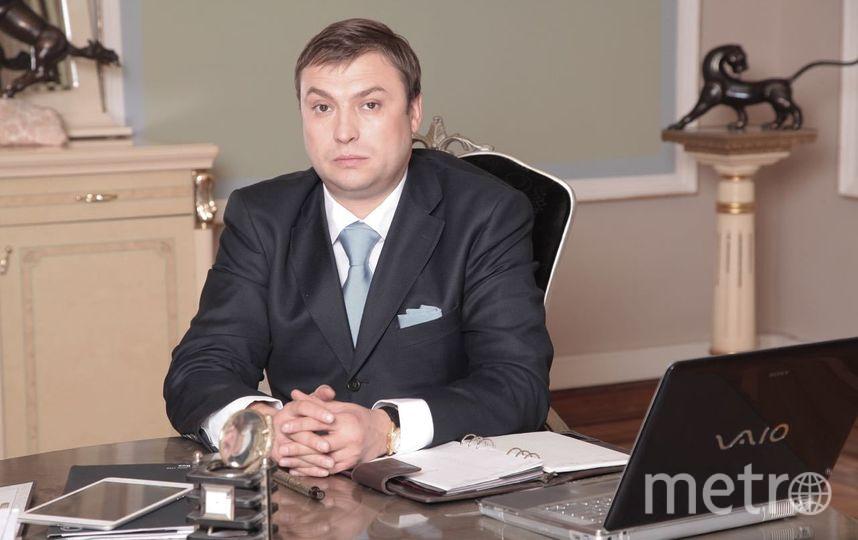 Алексей Скляренко, адвокат. Фото Предоставлено автором.