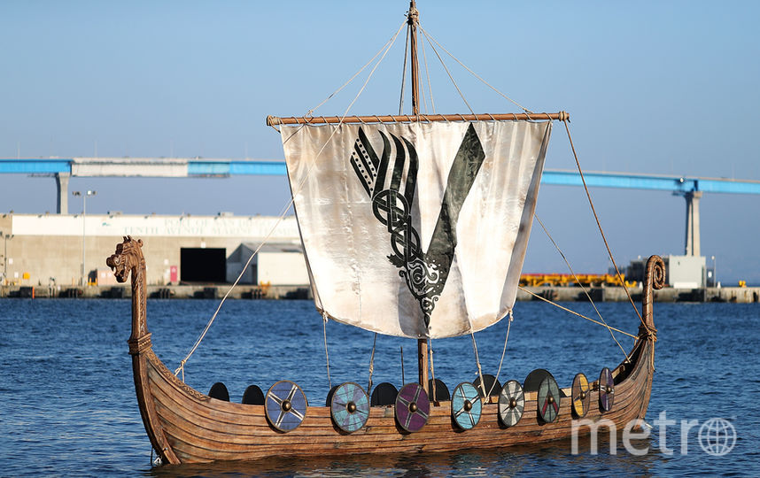 В Норвегии обнаружили фрагменты корабля викингов. Фото Getty