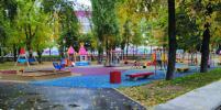 Парк «Металлург» готовят к открытию