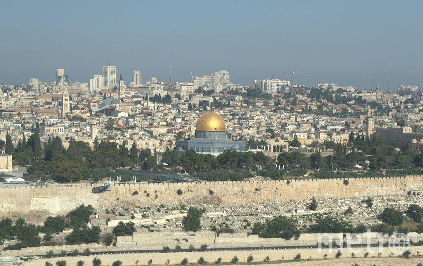 Иерусалим как столицу Израиля вслед за США может признать и Австралия. Фото pixabay.com