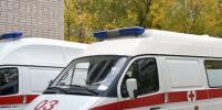 Под Новороссийском более 50 человек госпитализированы с отравлением