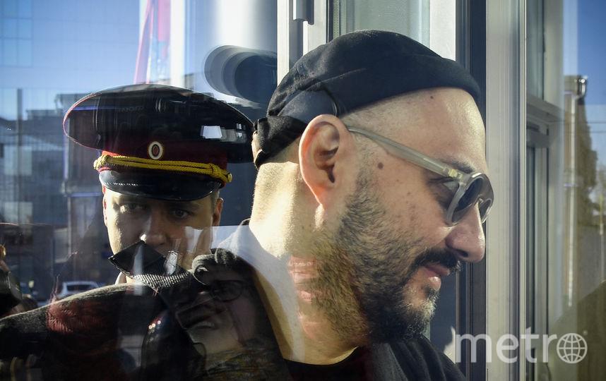 Кириллу Серебренникову продлили домашний арест до 3 апреля. Фото AFP