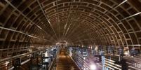 Появилось фото с будущей станции