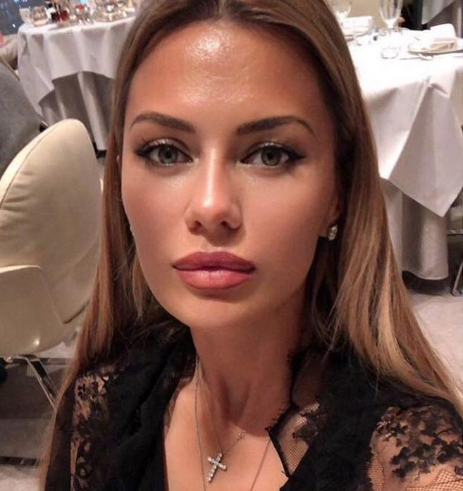 Виктория боня, фотоархив. Фото скриншот https://www.instagram.com/victoriabonya/