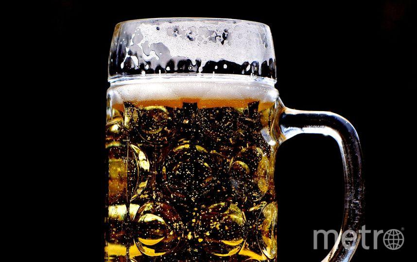 Опасения многих потребителей о том, что в пиво могут попасть вредные вещества из алюминиевой или пластиковой упаковки, например, фталаты, не подтвердились. Фото Pixabay