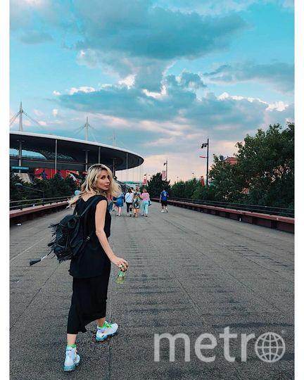 Светлана Лобода, 2018. Фото Скриншот Instagram: @lobodaofficial