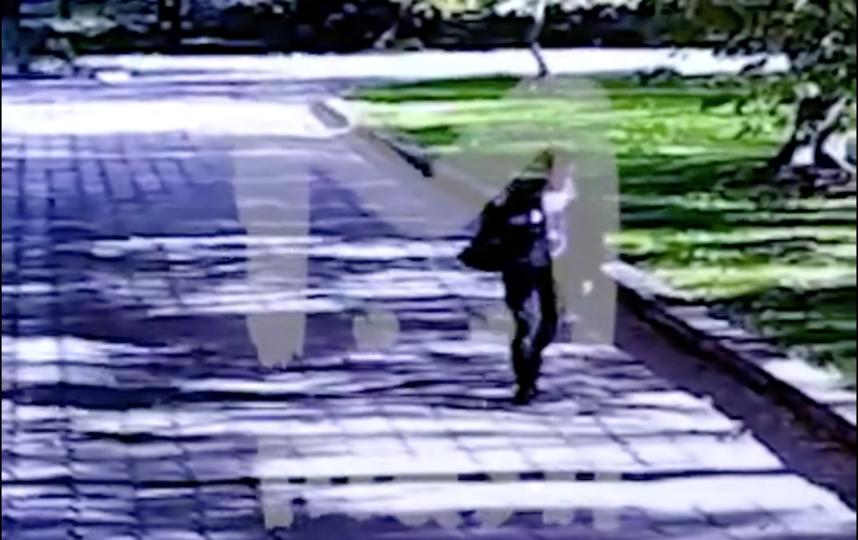 Скриншот видео vk.com/mash. Фото vk.com