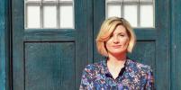 Джоди Уиттакер: Скрывать, что я – Доктор Кто, было сложнее всего