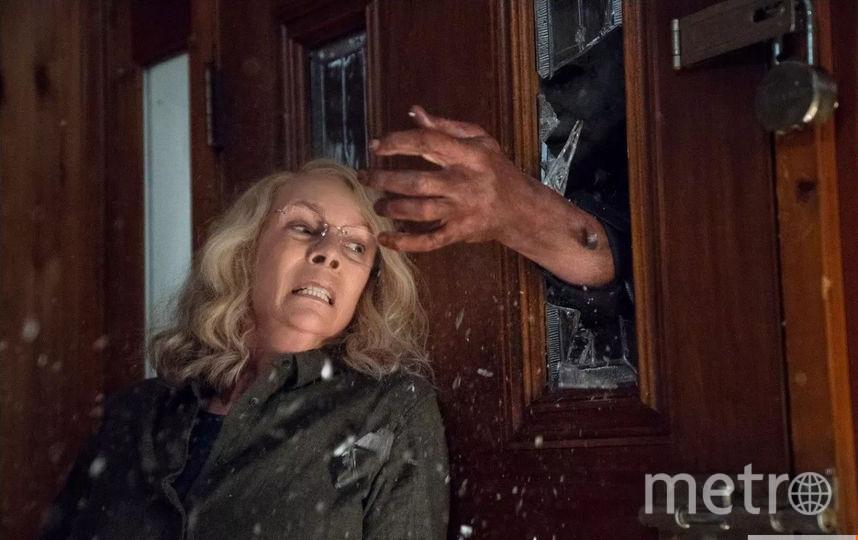 "Кадр из фильма ""Хэллоуин"". Фото kinopoisk.ru"