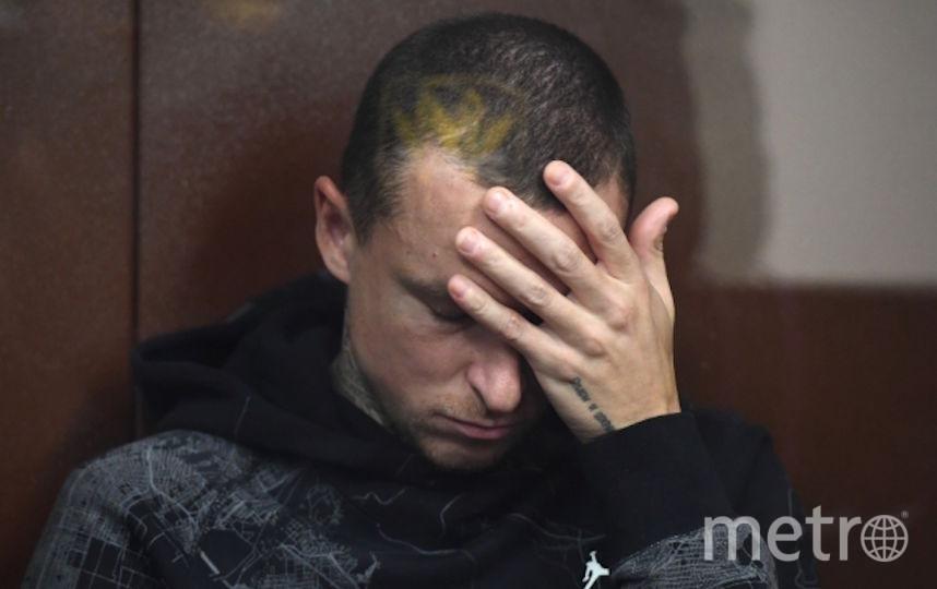 Мамаев. Фото РИА Новости