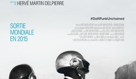 12. Daft Punk Unchained.