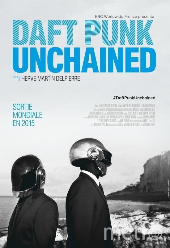 12. Daft Punk Unchained. Фото Предоставлено организаторами