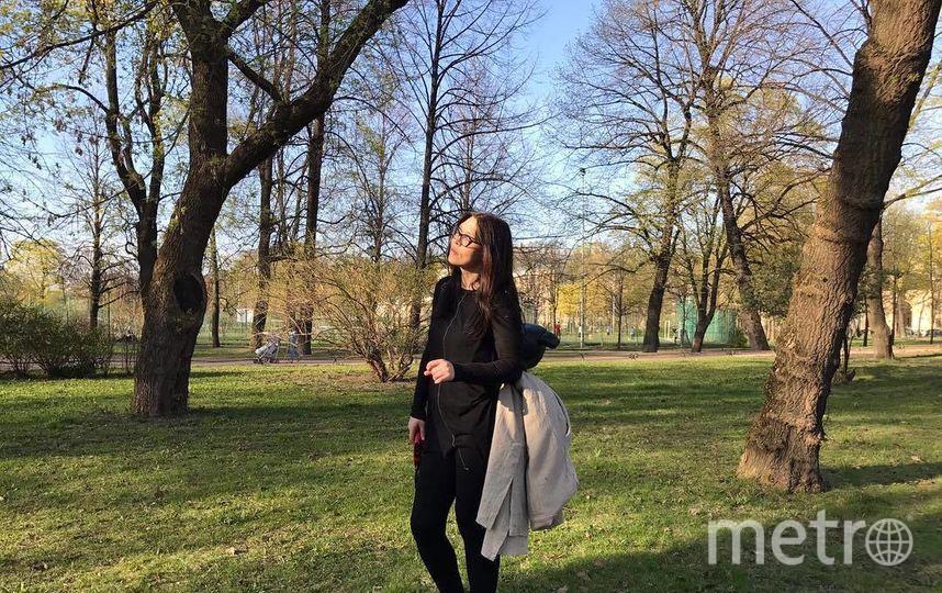 Наталья Бантеева. Фото Скриншот Instagram: @banteeva_natalia