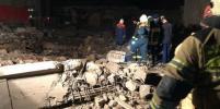 Жертв взрыва на заводе в Гатчине стало больше
