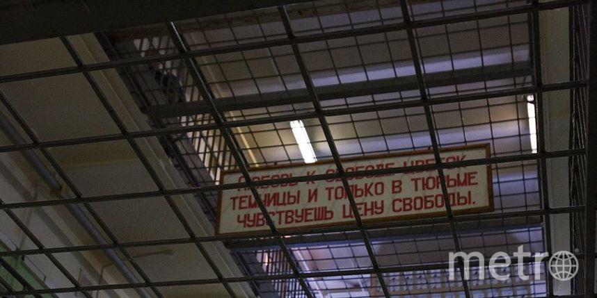 На Украине убийцу выпустили из заключения из-за нехватки мест