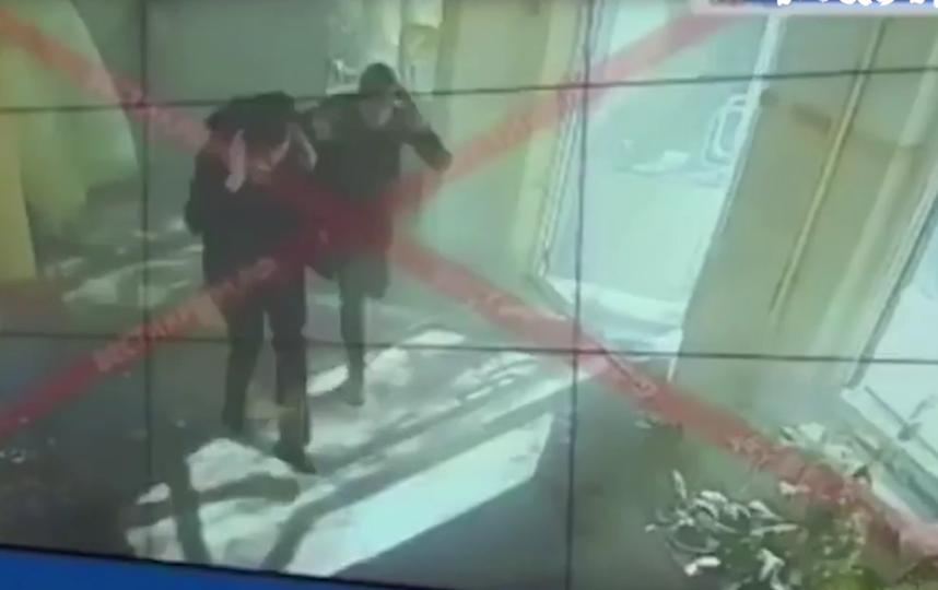 Количество пострадавших при взрыве и стрельбе в Керчи достигло 73 человек. Фото скриншот Telegram-Mash