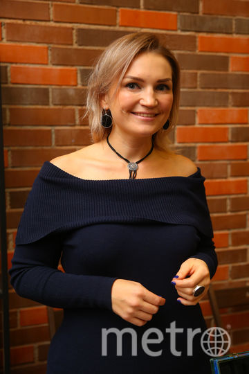 Екатерина, Siordia. Фото Василий Кузьмичёнок