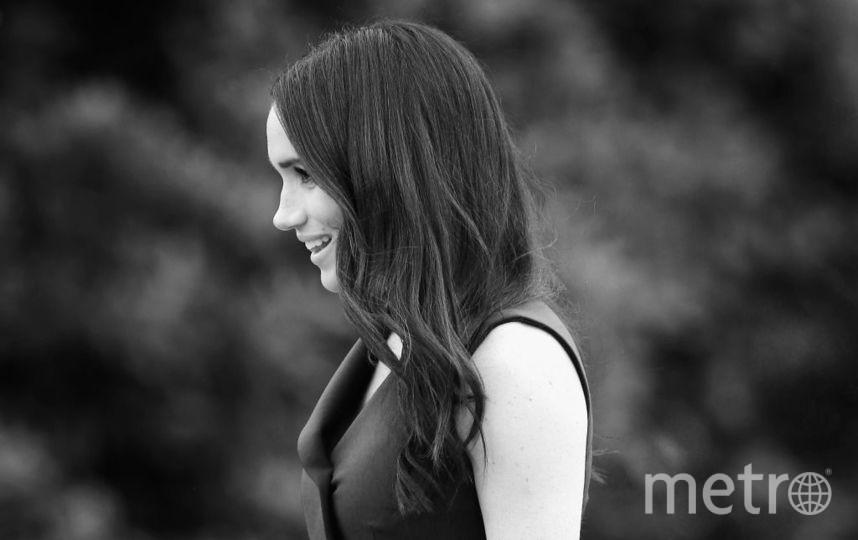 Меган Маркл, фотоархив. Фото Getty