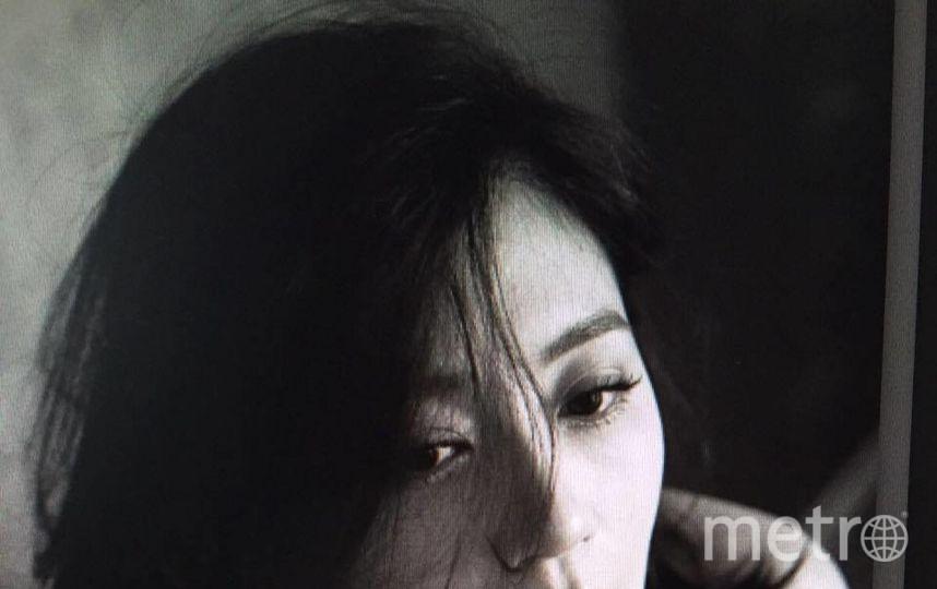 Алисса Чиа. Фото https://www.facebook.com/AlyssaClub/