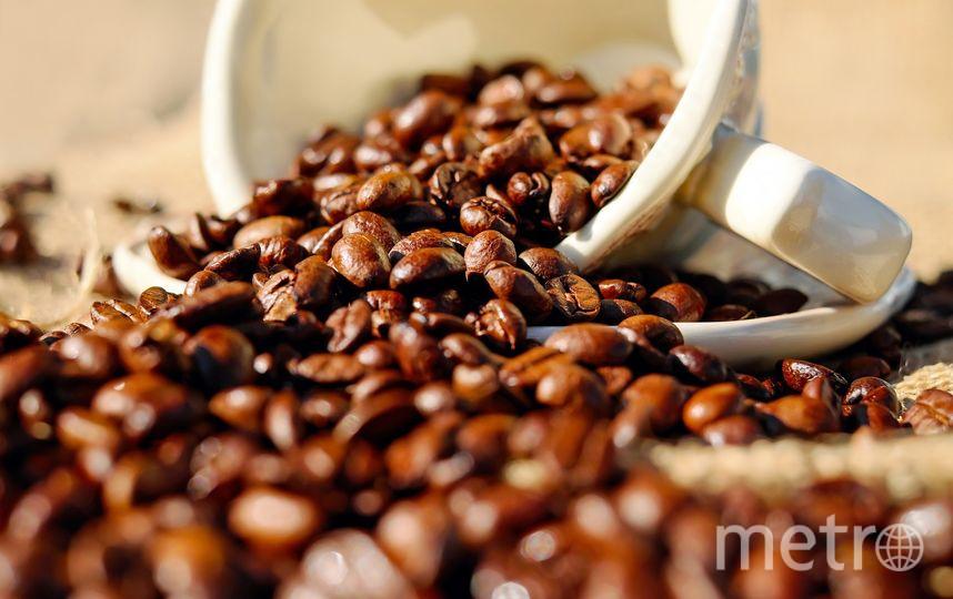 По словам авторов исследования, его результаты опровергают распространённое мнение о том, что кофеин может спровоцировать розацеа. Фото Pixabay