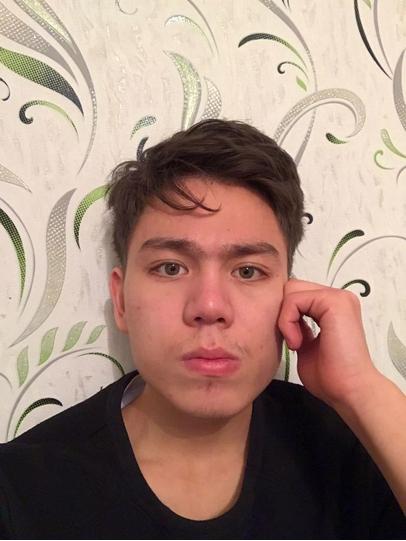 Александр Махметов объявлен в розыск. Фото spb.sledcom.ru