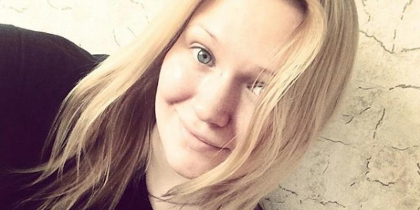 Дарья Питеря: Жених очнулся после травмы и спросил: