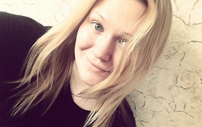 Дарья Питеря. Фото Скриншот Instagram/daria_piterya_