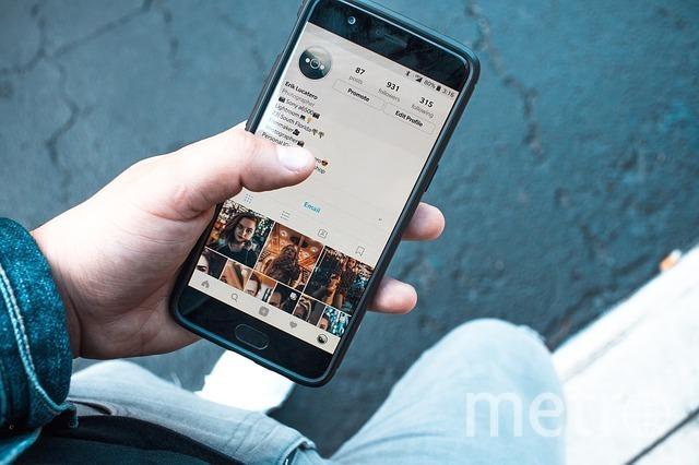 Социальные сети. Фото pixabay.com Erik_Lucatero