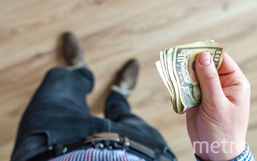 25 октября Госдума рассмотрит в первом чтении ряд законопроектов о введени в России налога на профессиональный доход. Фото Pixabay