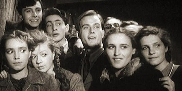 Восемь человек получили Сталинские премии за фильм