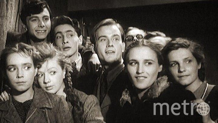 Восемь человек получили Сталинские премии за фильм «Молодая гвардия» в 1948 году. Фото Кадр из фильма